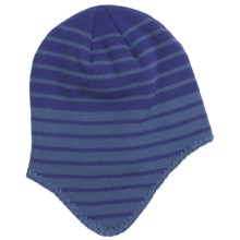 Screamer Peter Beanie Hat (For Men) in Denim - Closeouts
