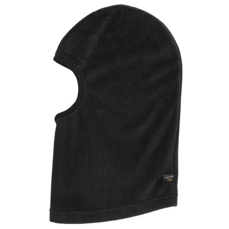Screamer Snow Flurries Fleece Balaclava (For Kids) in Black