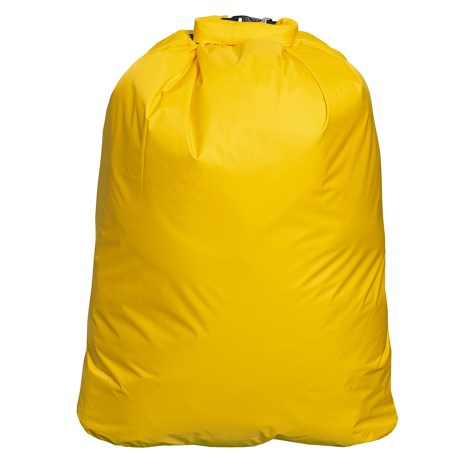 Sea To Summit 50L Pack Liner - Waterproof, Small in Yellow