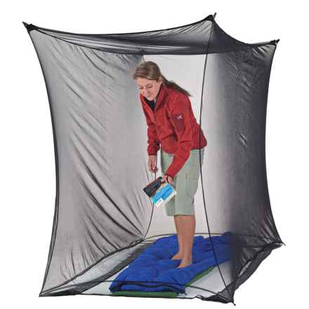 Sea To Summit Mosquito Box Net Shelter - Single in See Photo - Closeouts