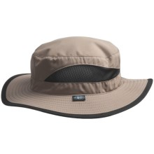 Sea To Summit Pilbara Hat - UPF 50+ (For Men and Women) in Mocah - Closeouts