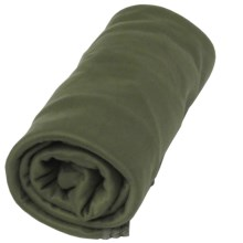 Sea to Summit Pocket Towel - Large in Eucalyptus Green - Closeouts