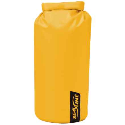 SealLine Baja Dry Bag - 20L in Yellow - Closeouts