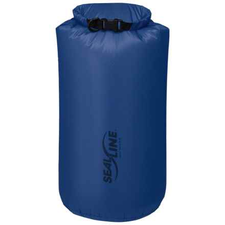 SealLine Cirrus Ultralight Dry Sack - 10L in Blueberry - Closeouts