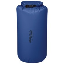 SealLine Cirrus Ultralight Dry Sack - 20L in Blueberry - Closeouts