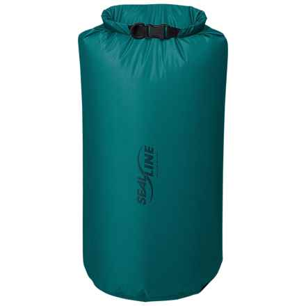 SealLine Cirrus Ultralight Dry Sack - 20L in Everglade - Closeouts