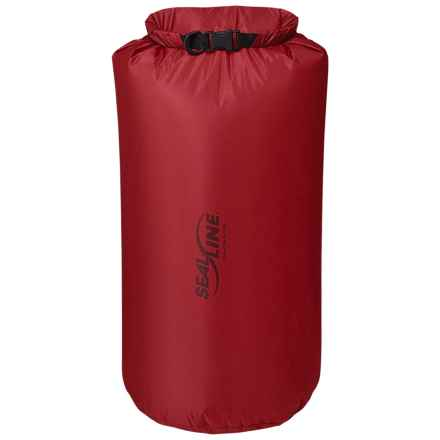 SealLine Cirrus Ultralight Dry Sack - 20L in Pomegranate - Closeouts