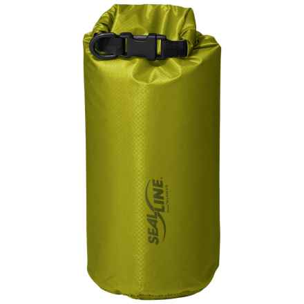 SealLine Cirrus Ultralight Dry Sack - 2.5L in Limon - Closeouts