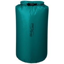 SealLine Cirrus Ultralight Dry Sack - 30L in Everglade - Closeouts
