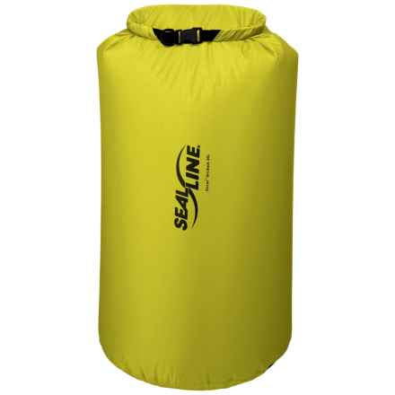 SealLine Cirrus Ultralight Dry Sack - 30L in Limon - Closeouts