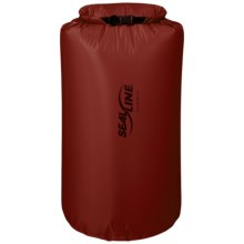 SealLine Cirrus Ultralight Dry Sack - 30L in Pomegranate - Closeouts