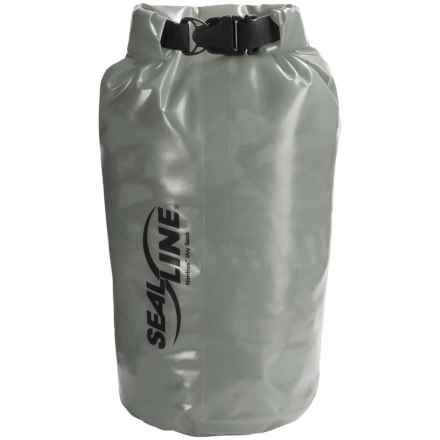 SealLine Nimbus Dry Sack - 10L, Waterproof in Gray - Closeouts