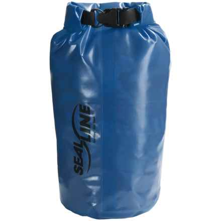 SealLine Nimbus Dry Sack - 20L, Waterproof in Blue - Closeouts