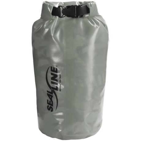 SealLine Nimbus Dry Sack - 20L, Waterproof in Gray