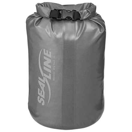 SealLine Nimbus Dry Sack - 5L, Waterproof in Gray - Closeouts