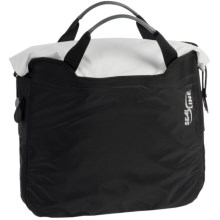 Sealline Padded, Rainproof Computer Sleeve - Medium in Black - Closeouts