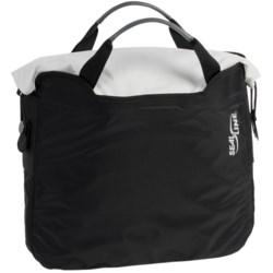 Sealline Padded, Rainproof Computer Sleeve - Medium in Black