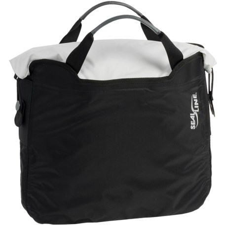 Sealline Padded, Rainproof Computer Sleeve - Medium in Black