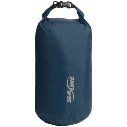 SealLine Storm Multisport Dry Sack - 10L in Blue - Closeouts