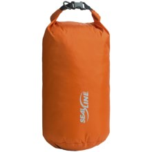 SealLine Storm Multisport Dry Sack - 10L in Orange - Closeouts