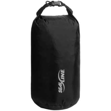 SealLine Storm Multisport Dry Sack - 20L in Black - Closeouts