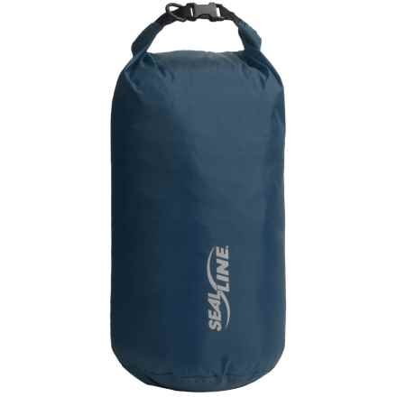 SealLine Storm Multisport Dry Sack - 20L in Blue - Closeouts