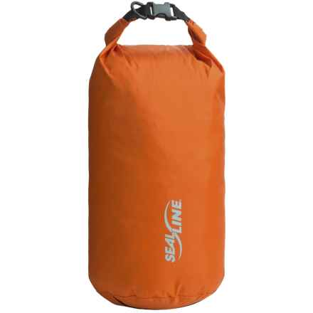 SealLine Storm Multisport Dry Sack - 20L in Orange - Closeouts