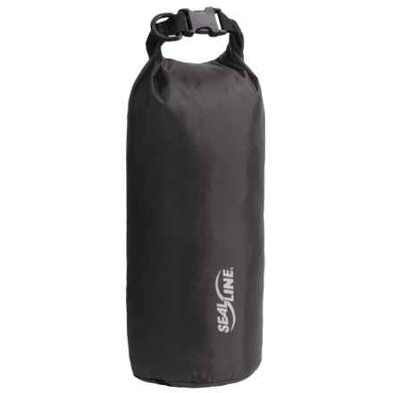 SealLine Storm Multisport Dry Sack - 2.5L in Black - Closeouts