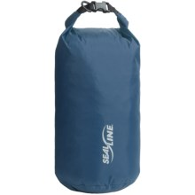SealLine Storm Multisport Dry Sack - 25L in Blue - Closeouts