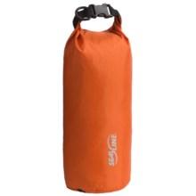 SealLine Storm Multisport Dry Sack - 2.5L in Orange - Closeouts