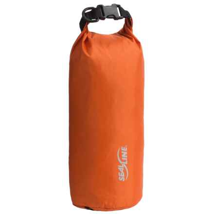 SealLine Storm Multisport Dry Sack - 2.5L in Orange - Closeouts