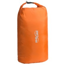 SealLine Storm Multisport Dry Sack - 35L in Orange - Closeouts
