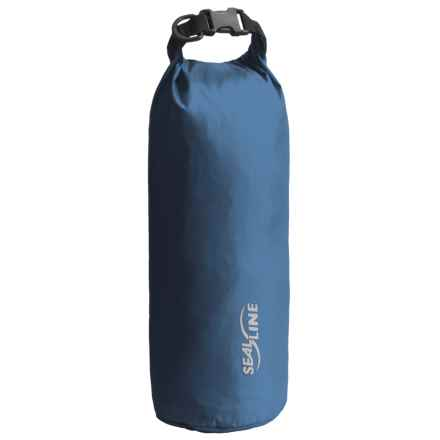 SealLine Storm Multisport Dry Sack - 5L in Blue - Closeouts