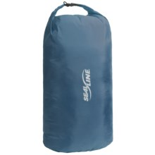 SealLine Storm Multisport Dry Sack - 60L in Blue - Closeouts