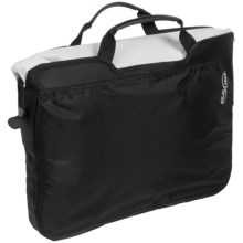 SealLine Waterproof Computer Sleeve - Medium in Black - Closeouts
