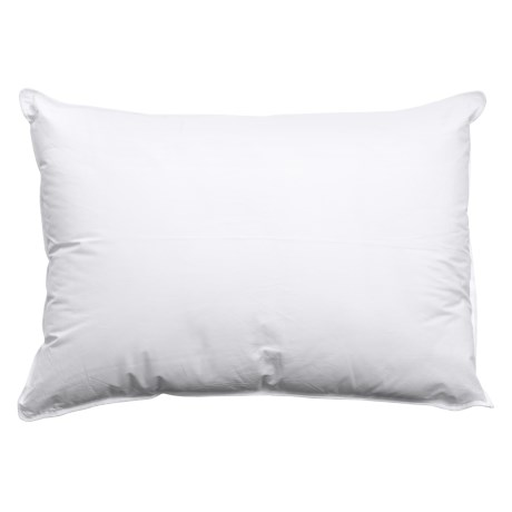 Sealy Every Position Bed Pillow - Jumbo in White