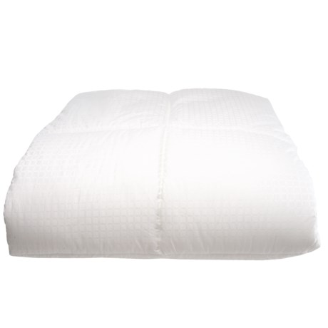 Sealy Posturepedic® Cotton Comforter - Full-Queen, 300 TC in White