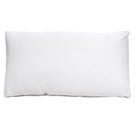 Sealy Posturepedic Extra-Firm Bed Pillow - King in White