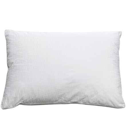 Sealy Posturepedic Ultimate Luxury Bed Pillow - Full-Queen, 400 TC in White - Closeouts