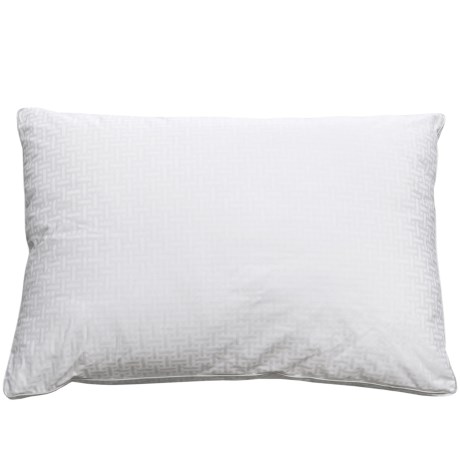 Sealy Posturepedic Ultimate Luxury Bed Pillow - Full-Queen, 400 TC in White