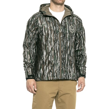 Season Opener Jacket (For Men)