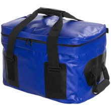 Seattle Sport Frost Pak Soft Side Cooler - 40 qt. in Blue - Closeouts