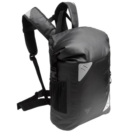 Seattle Sports Central 17L Backpack Waterproof