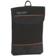 "Seattle Sports Double Shield 7"" Tablet Dry Bag in Black - Closeouts"