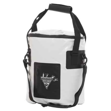 Seattle Sports Frostpak Cooler Tote - 20 qt. in Blaze - Closeouts