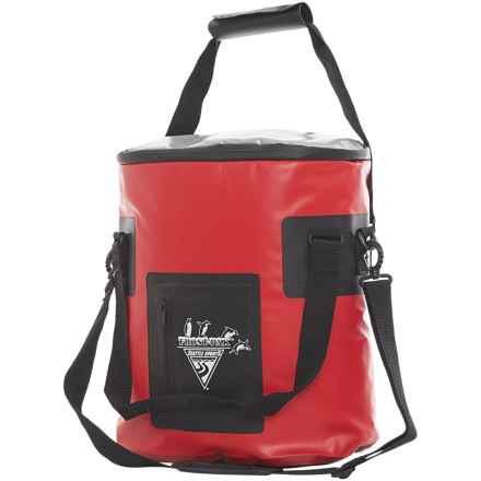 Seattle Sports Frostpak Cooler Tote - 20 qt. in Red - Closeouts
