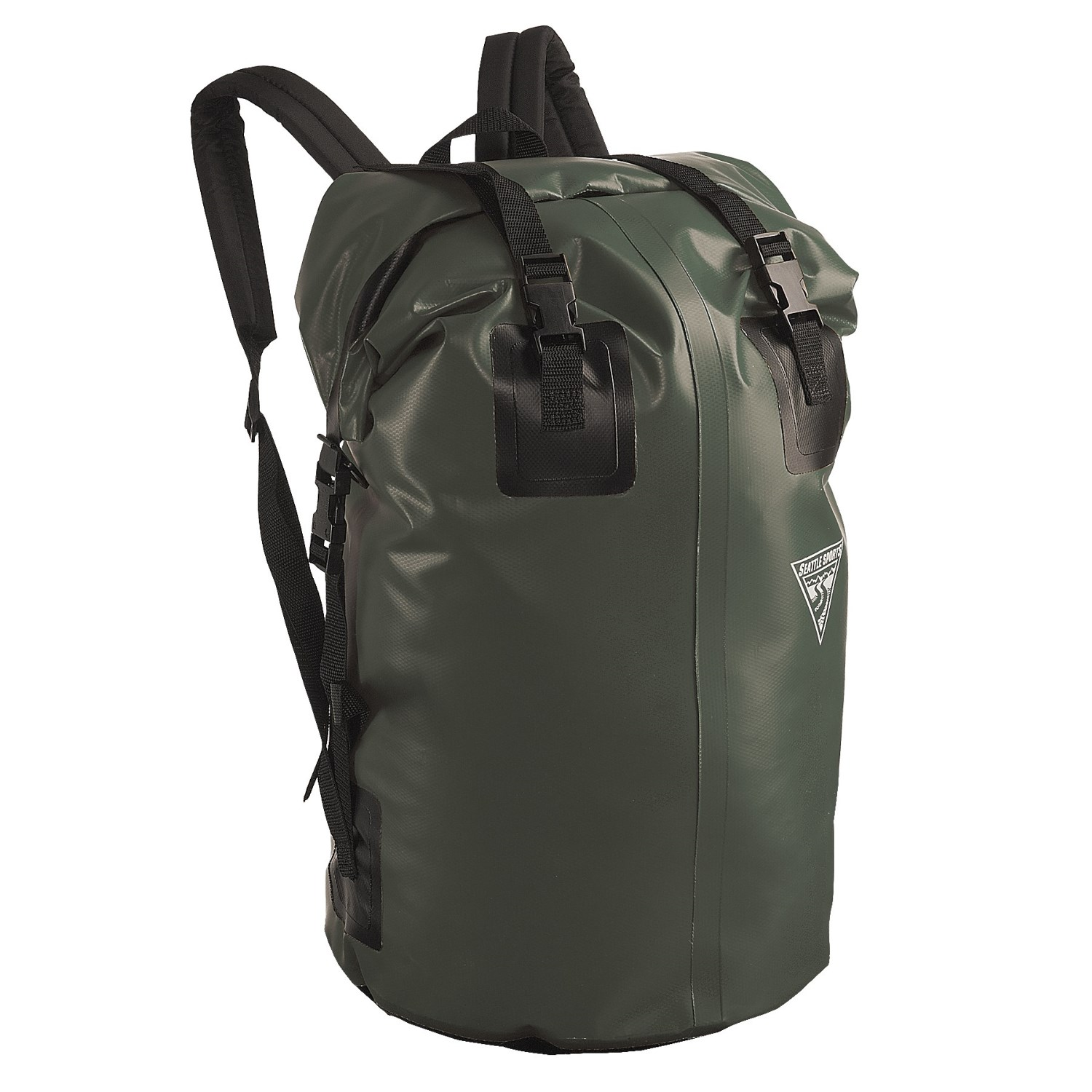 Seattle Sports H2o Gear Waterproof Backpack Medium