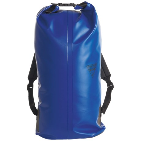 Seattle Sports H2O Gear Waterproof Pack - Small in Blue