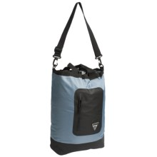 Seattle Sports Hydralight 3-Roll Tote Bag - Waterproof, Medium in Blue - Closeouts