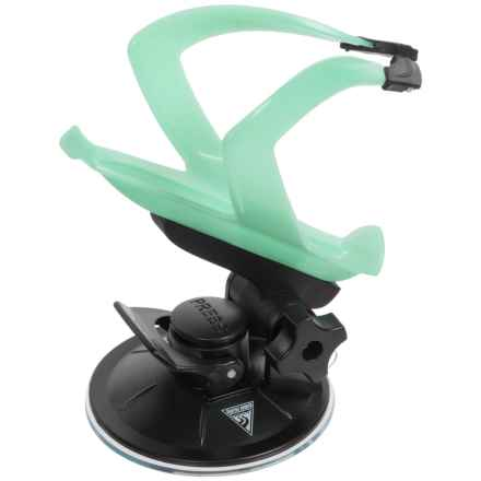 Seattle Sports LashMates SuperSuk Bottle Cage in Glow - Overstock